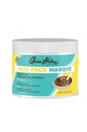 [Queen Helene-box#39] Mud Pack Masque (12oz)