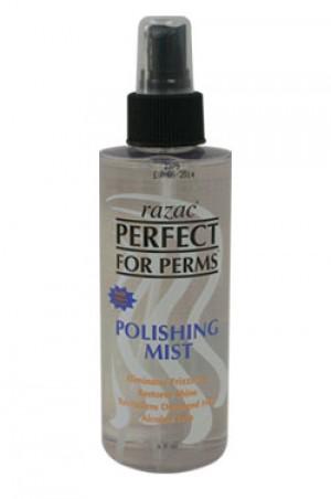 [Razac-box#7] Perfect for Perms Polishing Mist (6oz)