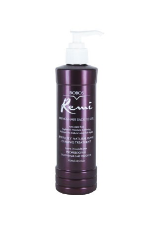 [Bobos Remi-box#8] Curling Treatment (8.5 oz)