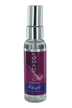 [Romantic-box#3] Ambiance - Midnight for Her (2oz)