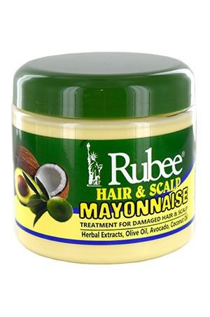 [Rubee-box#15] Hair Mayonnaise (16oz)