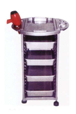 [#ST-005] Salon Trolley
