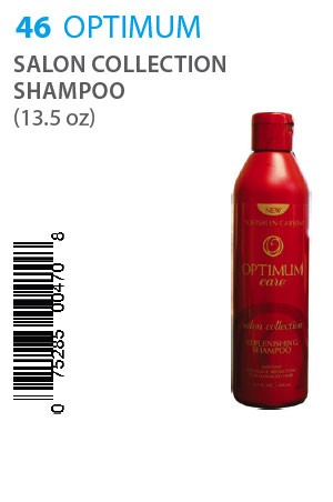 [Optimum Care-box#46] Salon Collection Replenishing Shampoo (13.5oz)