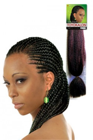 Soft Touch Toyokalon Braid