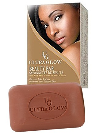 [Ultra Glow-box#7] Beauty Bar (99.2 g)