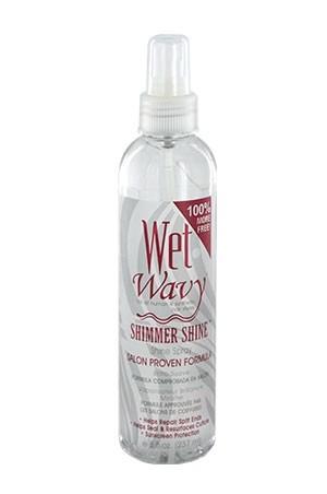 [Wet'n Wavy-box#12B] Shimmer Shine (8oz)