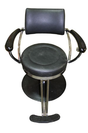 SALON CHAIR Y151 Black