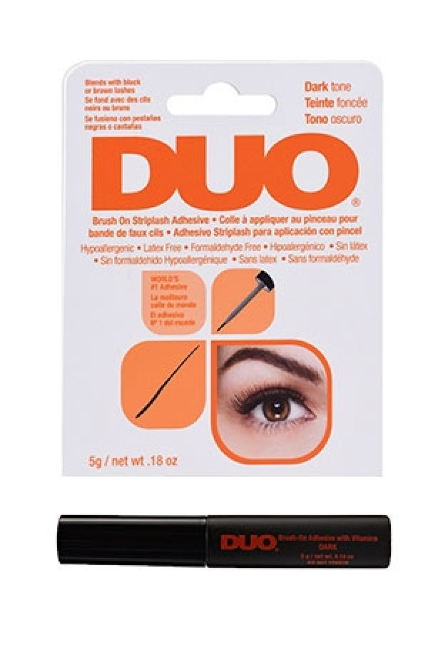 Ardell Duo 240136 Lash Adhesive Dark Pc Make Up Manicure
