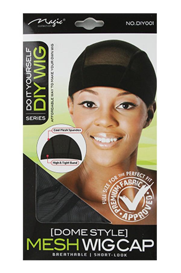 Magic Collection Diy001 Diy Mesh Wig Cap Dz Wigweaveliner Cap